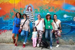 bloggers de viajes en medelllin avianca