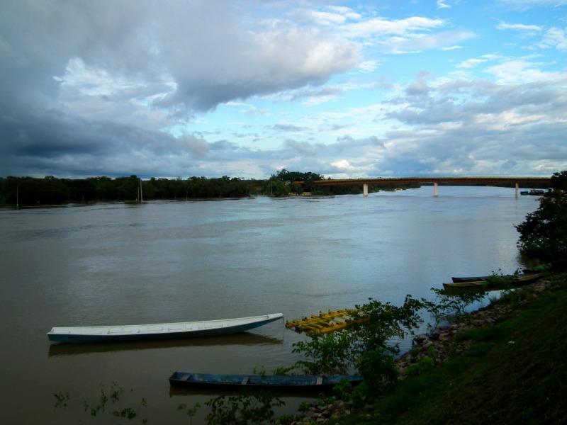 Puerto Gaitan Colombia