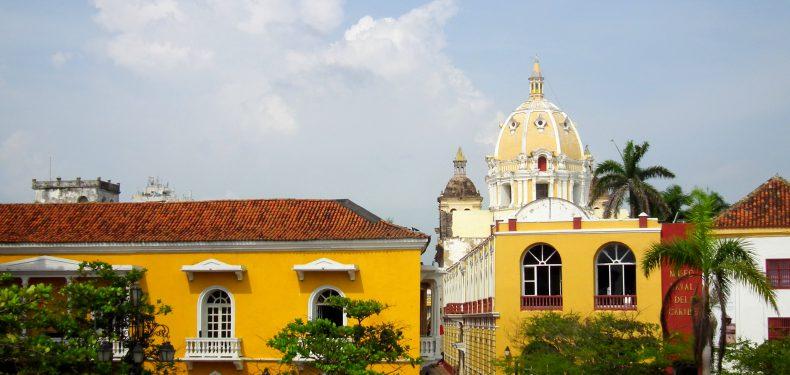 cartagena colombia photos