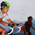 Nairo Quintana: Colombian Cycling Champion