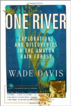one river wade davis