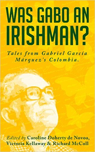was gabo an irishman