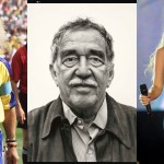 INTERACTIVE QUIZ!!!!  Which Iconic Colombian Are You?