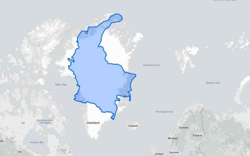 Colombia vs. Greenland
