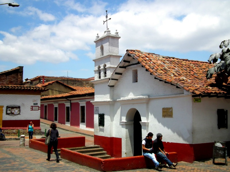 La Ermita Bogota