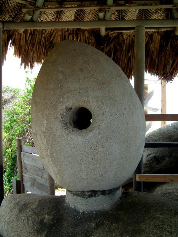 9 Piedras Hike Tayrona