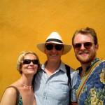 10 tips para viajar en familia por Colombia
