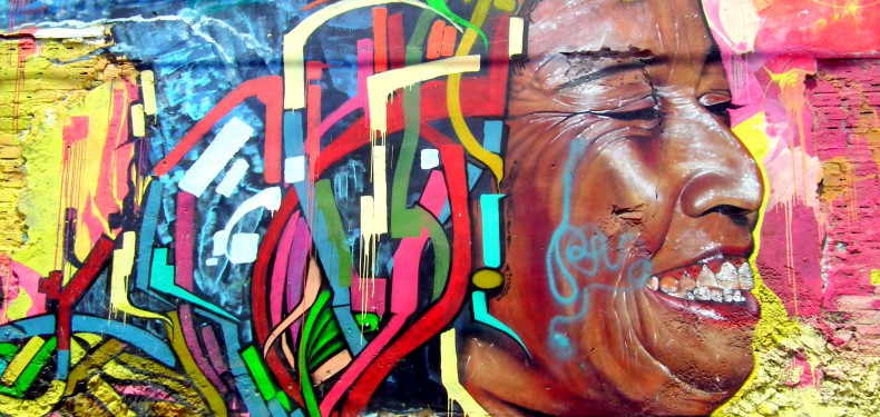 graffiti getsemani cartagena