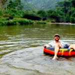 """How To Colombia"" – Go Tubing in Palomino"