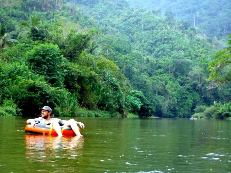 Tubing Palomino Colombia