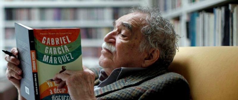 Gabriel Garcia Marquez Colombia Quiz