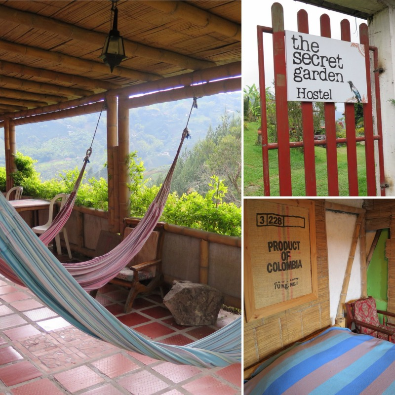 The Secret Garden Manizales