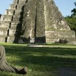 Viaje a Guatemala: Mi metida de pata en Tikal (VIDEO)