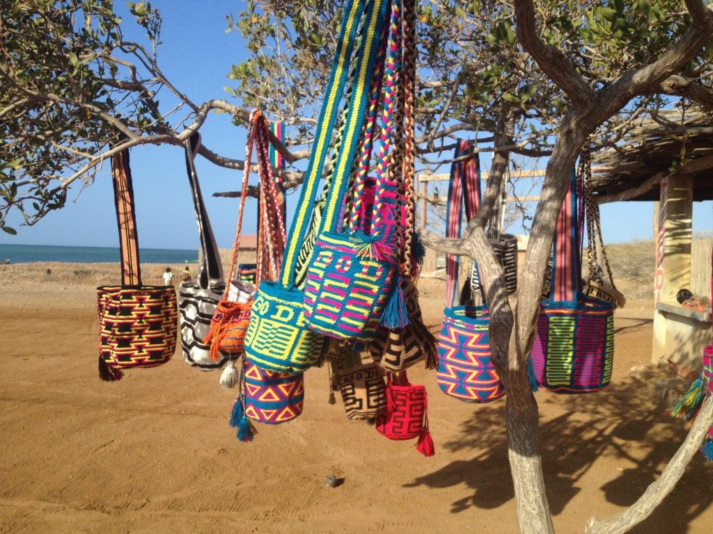 01c45034b10 Wayuu 'Mochila' Bags: a Complete Guide to the Iconic 'Artesanía ...