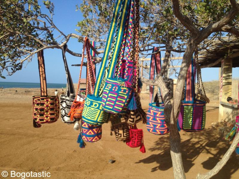 wayuu bags mochilas colombia