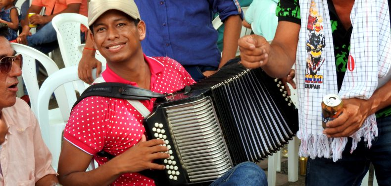 vallenato festival valledupar colombia