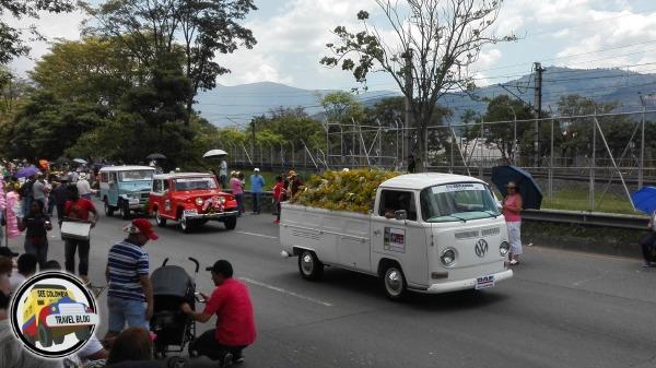 feria de flores 2016 medellin desfile de carros antiguos y clasicos