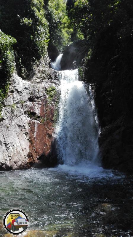 cascada nariño antioquia