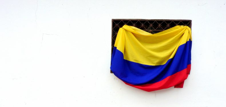 colombia peace deal