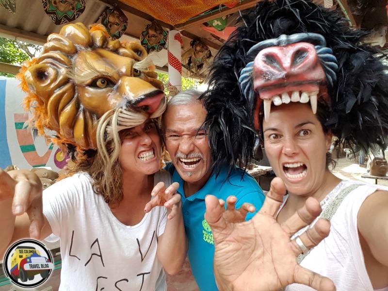 barranquilla galapa ihg 3 travel bloggers