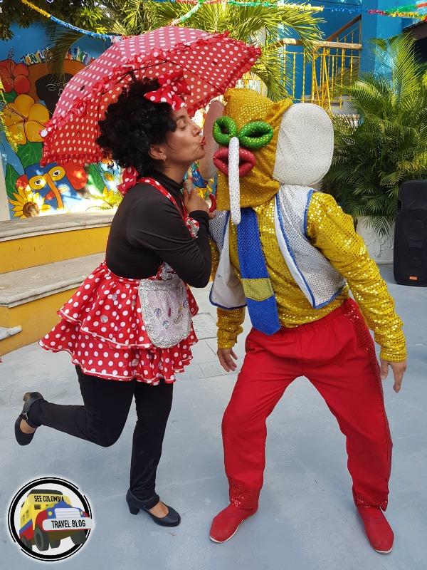 negrita puloy carnaval barranquilla ihg
