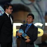 Colombian named 'Hero of the Year' by CNN
