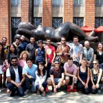 Medellin's Best Tour – The Free Walking Tour