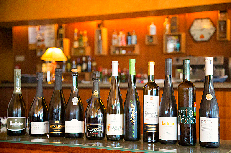 Los vinos de Portugal