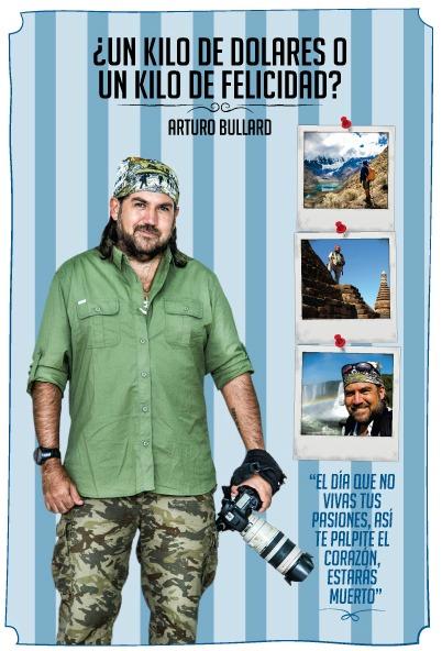 Arturo Bullard libro
