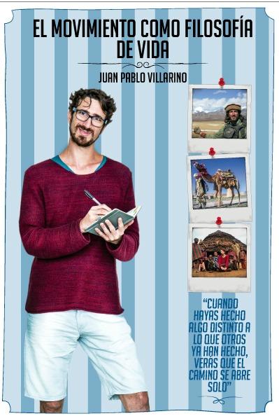 Juan Pablo Villarino libro