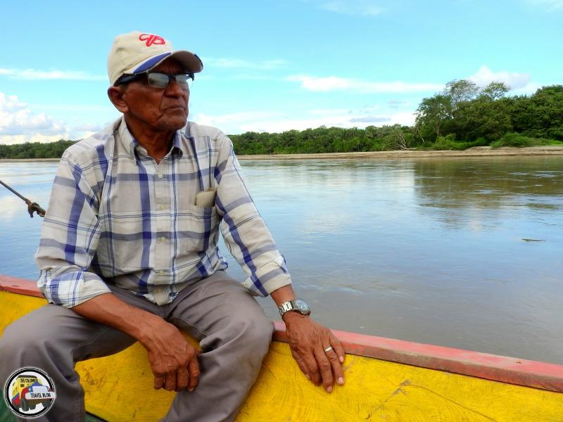 rio cravo sur orocue casanare colombia
