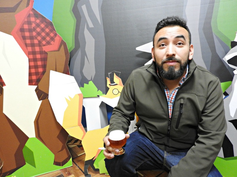 Bogotá Craft Beer Tour