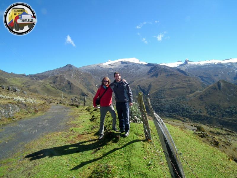trek el cocuy national park colombia