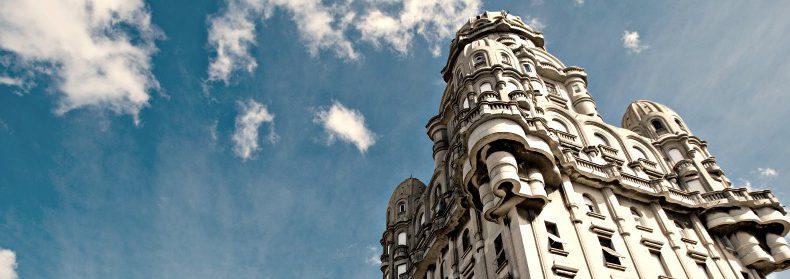 Palacio Salvo Montevideo