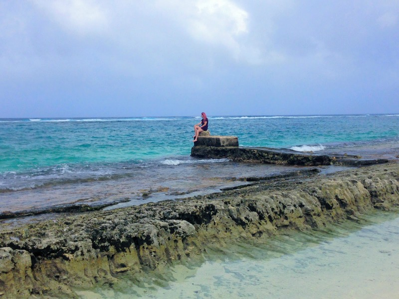 visit san andres colombia