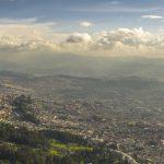 Colombia Travel Photo Diary: Bogotá