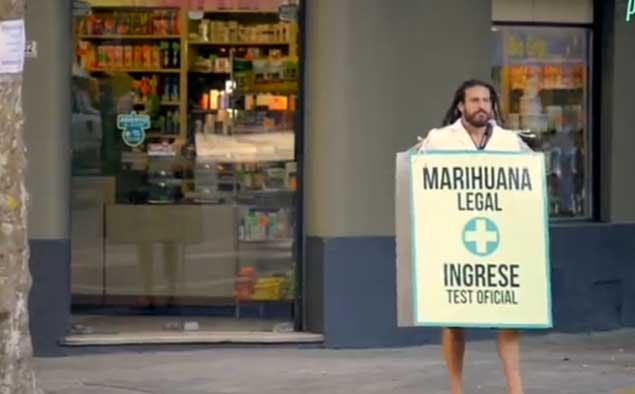 Farmacias marihuana montevideo