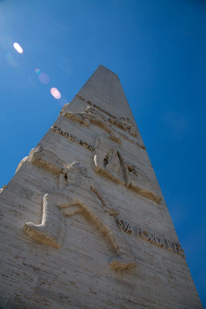 Obelisco de Sao Paulo