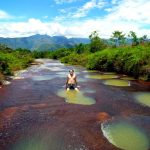 """Santander's """"Caño Cristales"""" – The Rivers of Guadalupe"""