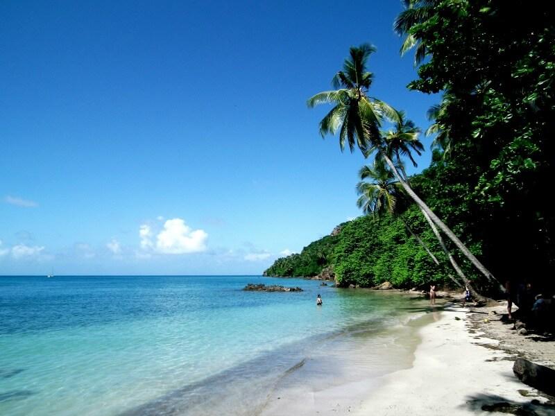 Providencia Beach