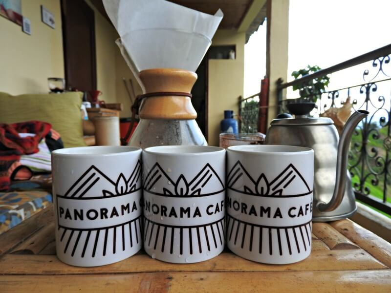 ¿Listo para el mejor café de bienvenida que tendrás?