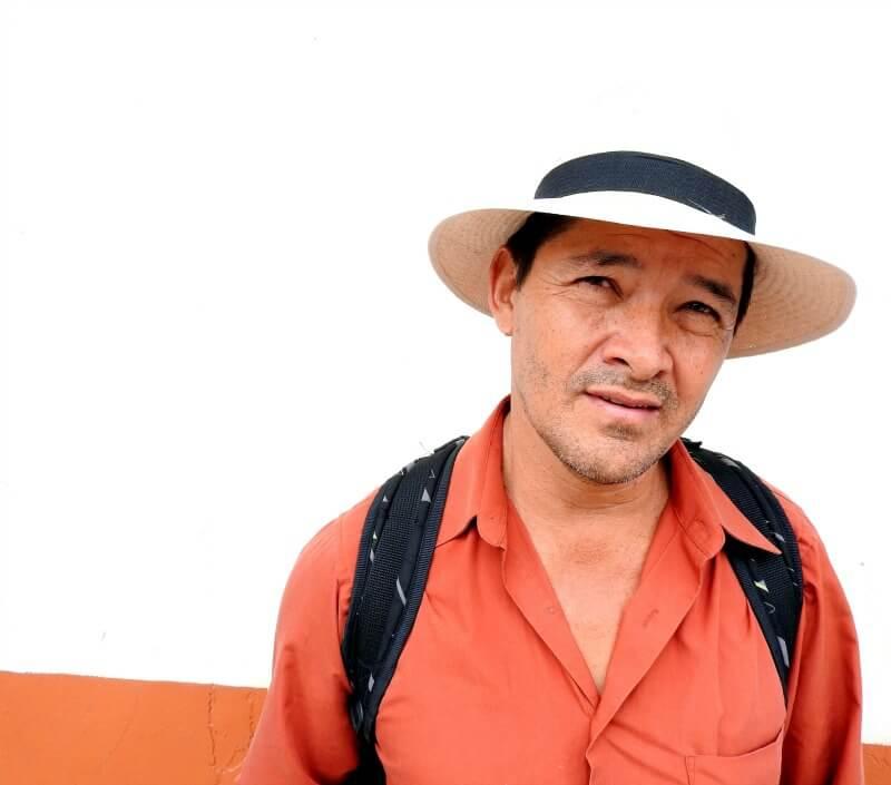Carlos Arturo: ¡Inspirador emprendedor cafetero, modelo renuente!
