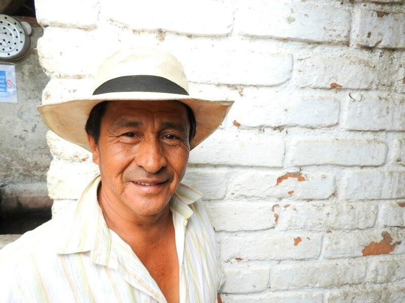 Visita Pijao Quindío Colombia