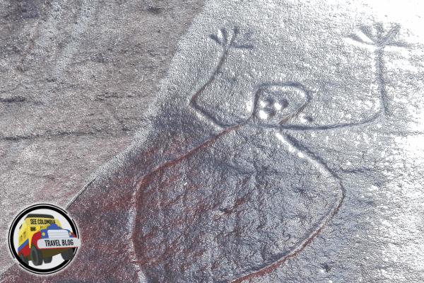 petroglifos Támesis Antioquia