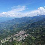 Guide to travel to Támesis, Antioquia