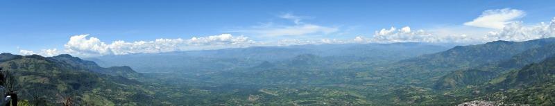 Tamesis Antioquia Colombia