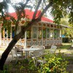"""Hostel Paraiso Secreto: un paraíso """"secreto"""" en el Caribe de Colombia"""