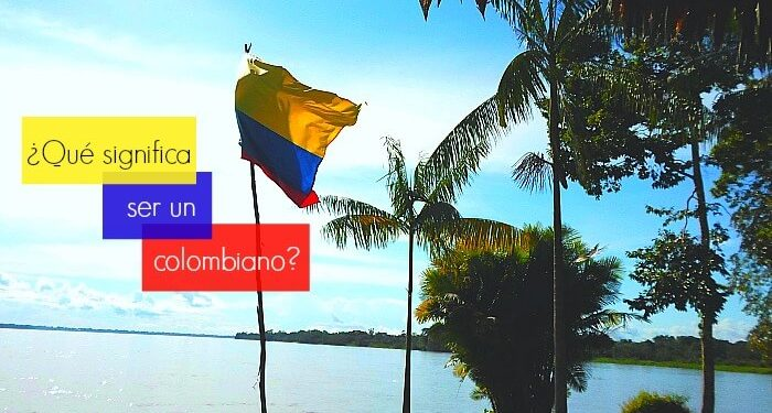 What does it mean to be a Colombian? Colombian stereotypes