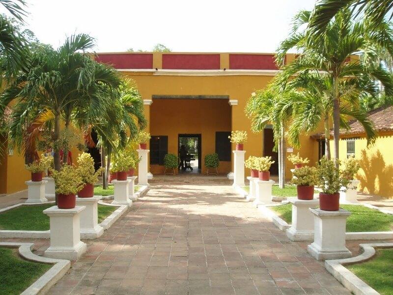 Hacienda Quinta de San Pedro Alejandrino