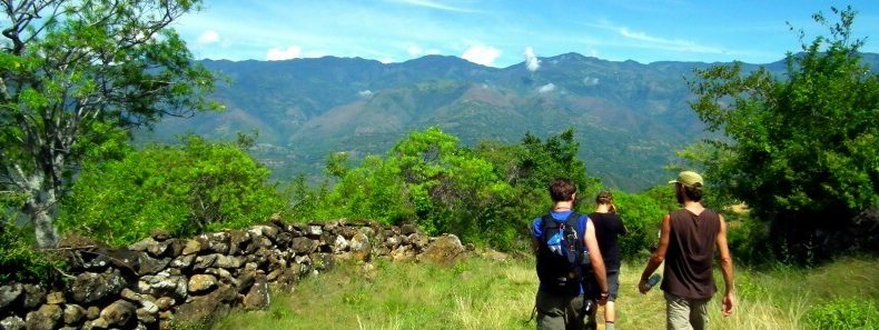 Camino Real Bolivar Colombia